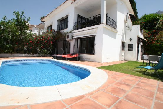 For sale semi detached house in Cerros del Lago, Istan | MP Dunne Properties
