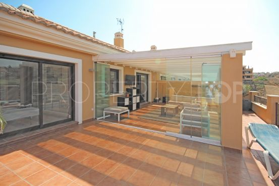 For sale penthouse with 2 bedrooms in Calanova Golf, Mijas | MP Dunne Properties