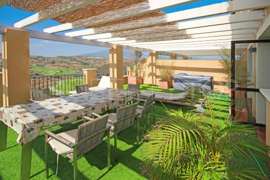 For sale penthouse in Calanova Golf with 2 bedrooms | MP Dunne Properties