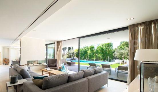 Villa with 4 bedrooms for sale in Guadalmina Baja, San Pedro de Alcantara   MP Dunne Properties