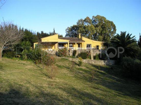 4 bedrooms villa in Jimena de La Frontera | Campomar Real Estate