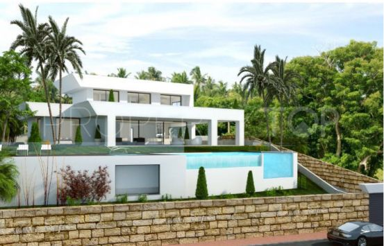 5 bedrooms Capanes Sur villa | Pure Living Properties
