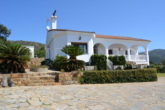 For sale Tarifa villa with 4 bedrooms | La Costa Marbella