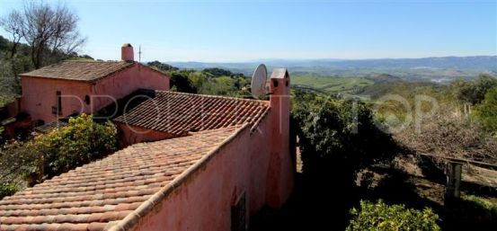 For sale Gaucin country house with 10 bedrooms | Inmo Andalucía