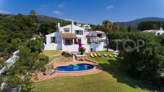 Villa for sale in Tarifa | Villas & Fincas
