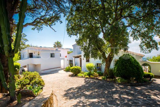 For sale Tarifa villa with 7 bedrooms | Villas & Fincas