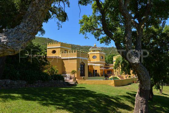 Villa in Tarifa for sale | Villas & Fincas