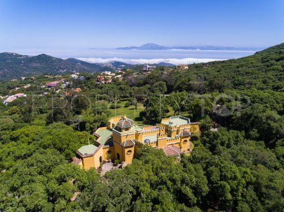 Tarifa 5 bedrooms villa for sale | Villas & Fincas