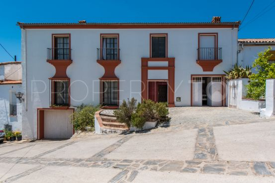 Town house with 5 bedrooms for sale in Gaucin | Villas & Fincas