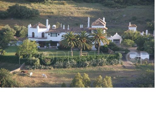 12 bedrooms estate for sale in Cadiz | Villas & Fincas