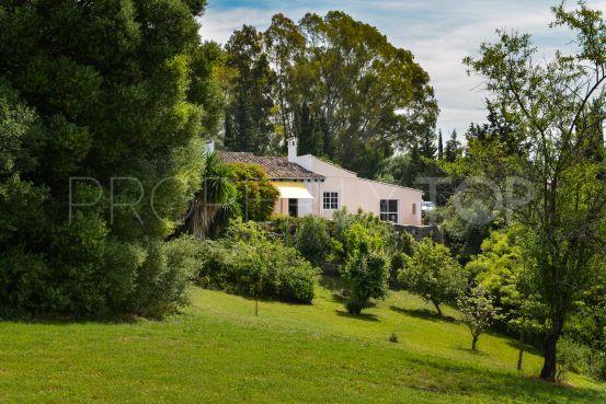 Buy 4 bedrooms country house in Jimena de La Frontera | Villas & Fincas