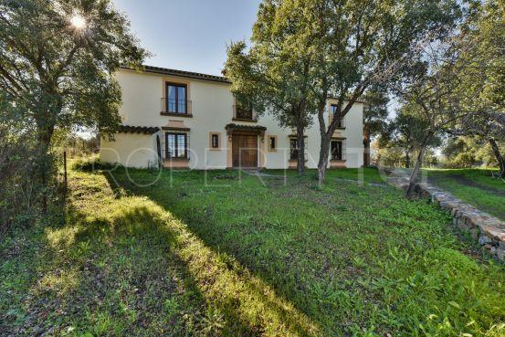 Genalguacil country house for sale   Villas & Fincas