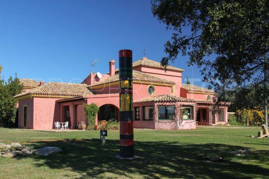 For sale estate in Ronda   Villas & Fincas