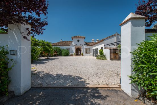 Cortijo for sale in Ronda | Villas & Fincas