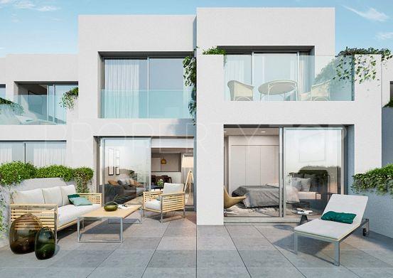 2 bedrooms Benalmadena Costa semi detached house for sale   Hansa Realty