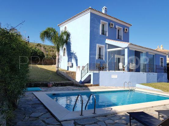 For sale villa in La Duquesa, Manilva   Hamilton Homes Spain