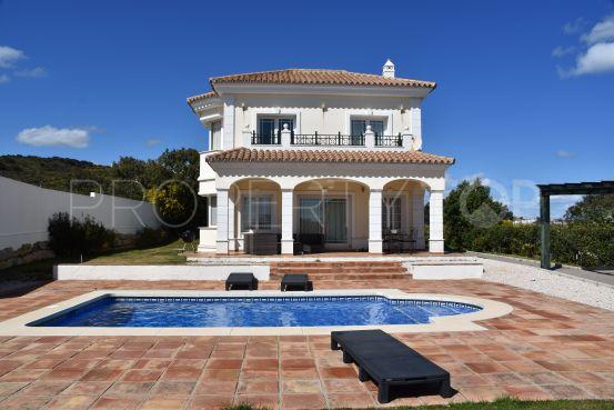 For sale Torreguadiaro villa with 3 bedrooms | Hamilton Homes Spain
