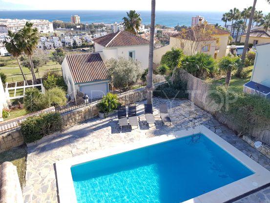For sale La Duquesa 3 bedrooms villa   Hamilton Homes Spain