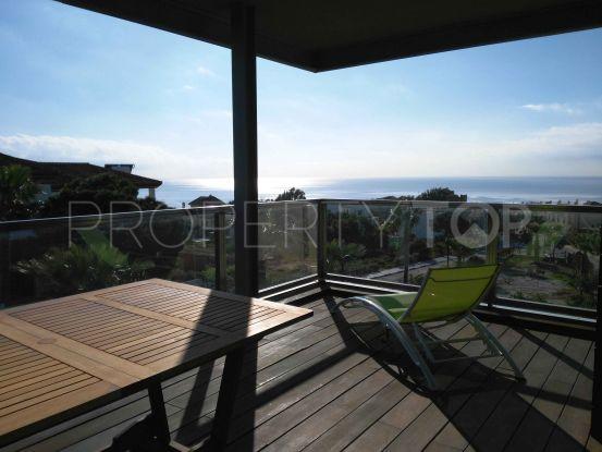 Penthouse for sale in La Paloma   Hamilton Homes Spain