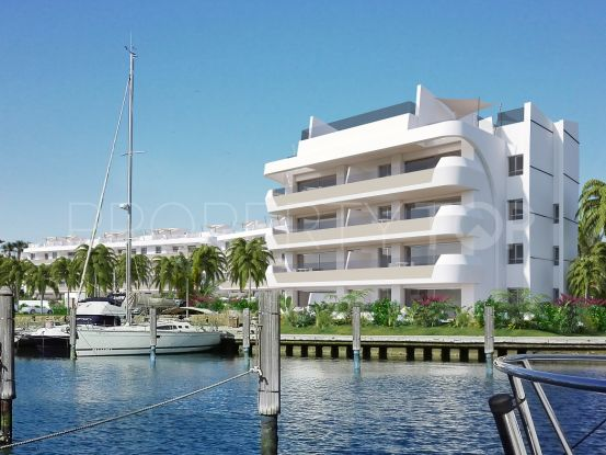2 bedrooms apartment in Marina de Sotogrande for sale | Hamilton Homes Spain
