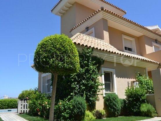 4 bedrooms town house in La Duquesa Golf   Hamilton Homes Spain