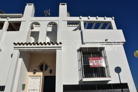 San Roque 4 bedrooms town house | Hamilton Homes Spain