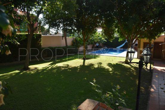 Pueblo Nuevo de Guadiaro villa | Hamilton Homes Spain