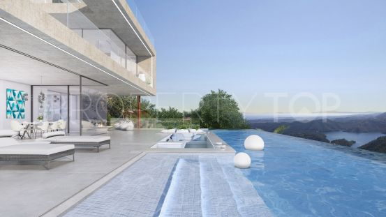 Villa in Sierra Blanca Country Club for sale | Crown Estates Marbella