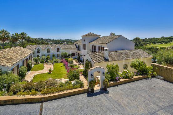 Mansion in Sotogrande Alto | John Medina Real Estate