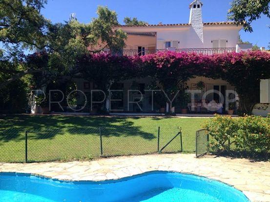 Villa in Sotogrande Costa with 6 bedrooms | John Medina Real Estate