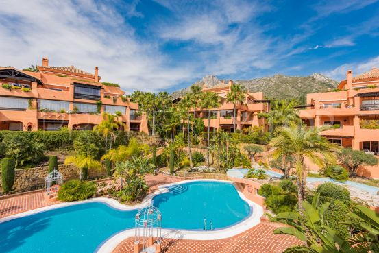 For sale apartment in Lagos de Sierra Blanca with 2 bedrooms | DM Properties
