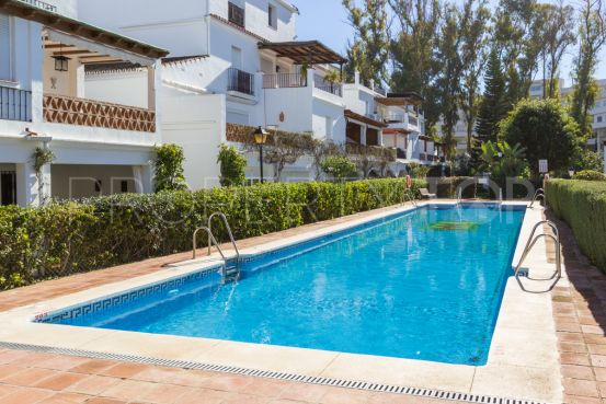 Guadalmina Baja 2 bedrooms ground floor apartment for sale | Villa & Gest