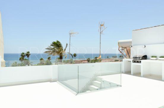For sale Estepona 3 bedrooms town house | Marbella Hills Homes