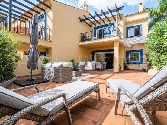 Town house for sale in Azalea Beach with 4 bedrooms   Marbella Hills Homes
