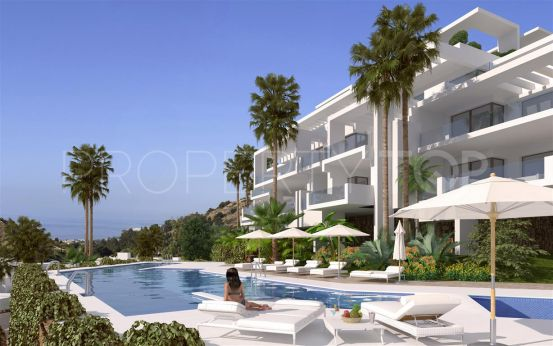For sale Marbella apartment with 2 bedrooms | DeLuxEstates