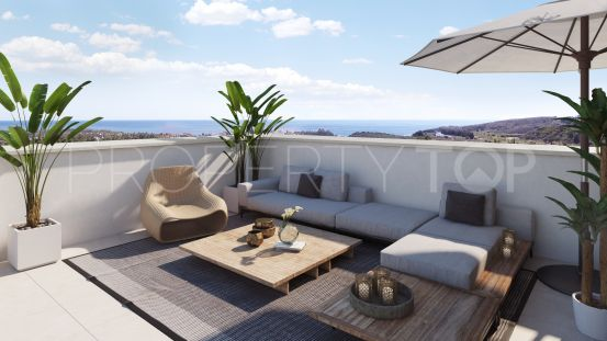 Penthouse for sale in Casares with 2 bedrooms | Alarcon Estates