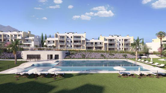 Apartment for sale in Casares | Alarcon Estates