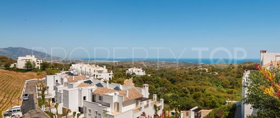 For sale Elviria apartment with 3 bedrooms | Alarcon Estates