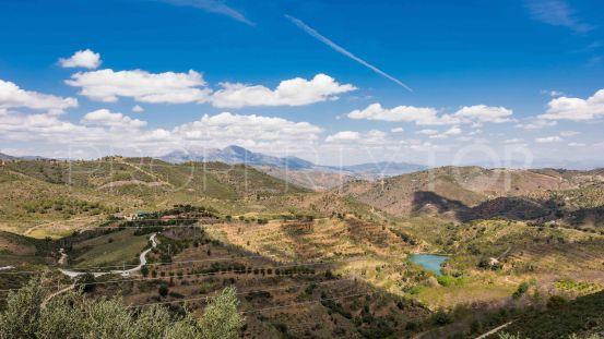 Finca in Monda with 8 bedrooms | Alarcon Estates