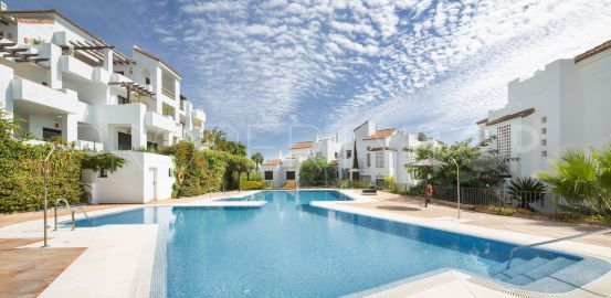 For sale 3 bedrooms town house in Alcaidesa | Marbella Maison