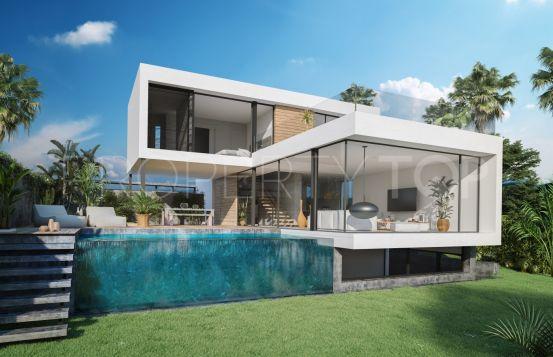 New Golden Mile 4 bedrooms villa | Marbella Maison