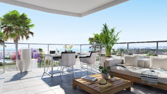 For sale 3 bedrooms apartment in Mijas Costa | Marbella Maison