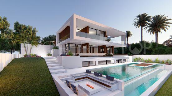 For sale Valle Romano villa | Marbella Maison