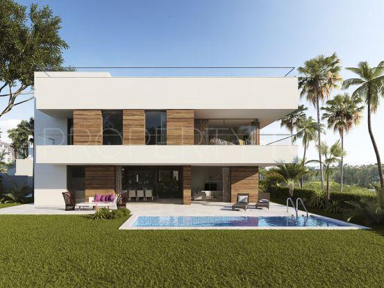 Villa in New Golden Mile | Marbella Maison
