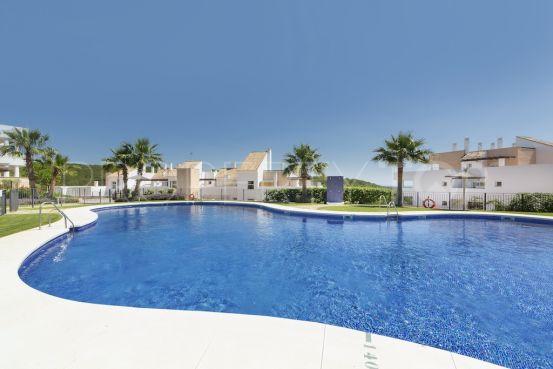 For sale ground floor apartment in Alcaidesa | Marbella Maison