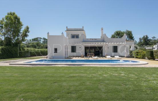 House for sale in Sanlucar de Barrameda   KS Sotheby's International Realty - Sevilla