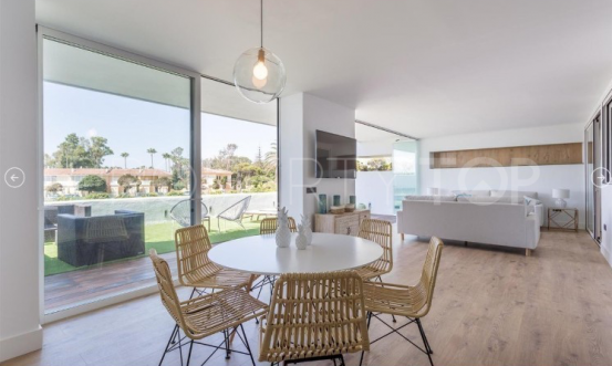 4 bedrooms Guadalmina Baja apartment for sale   Value Added Property