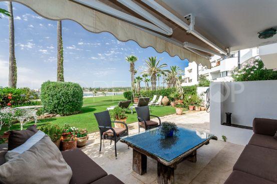 For sale apartment in Marina de Sotogrande | Engel Völkers Sotogrande