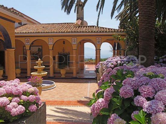 Villa in El Cuartón with 8 bedrooms | Engel Völkers Sotogrande