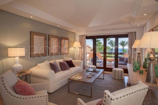 Apartment in Mar Azul, Estepona | Winkworth